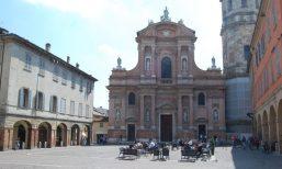 Town of Reggio Emilia