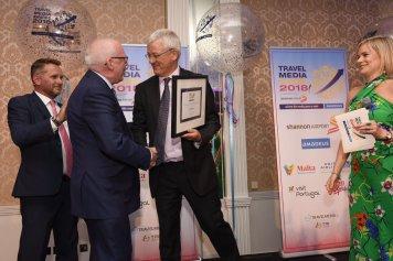 travel media awards24