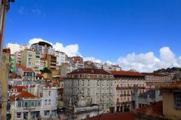 Lisbon Barrio Alto