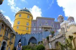 Lisbon Me in Sintra