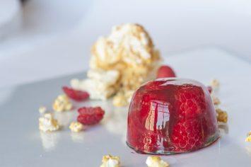 Lough Erne Raspberry Jelly
