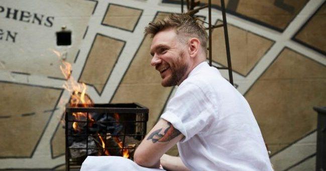 London Based Chef