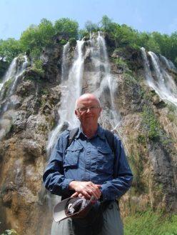 Plitvice Lakes National Park ZAgreb
