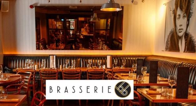 Brasserie Sixty6