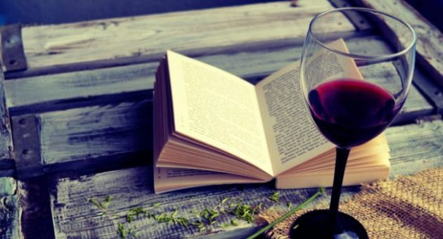 Wine Books For Wine Lovers