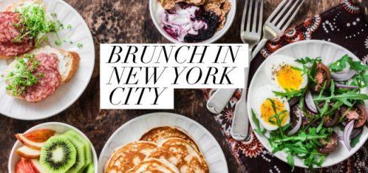 Best Brunches in New York