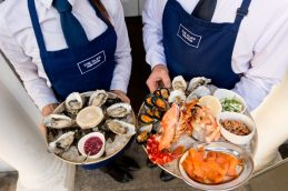 Cliff Oyster Festival
