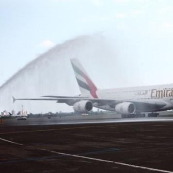 Emirates Dubai to New York_mv