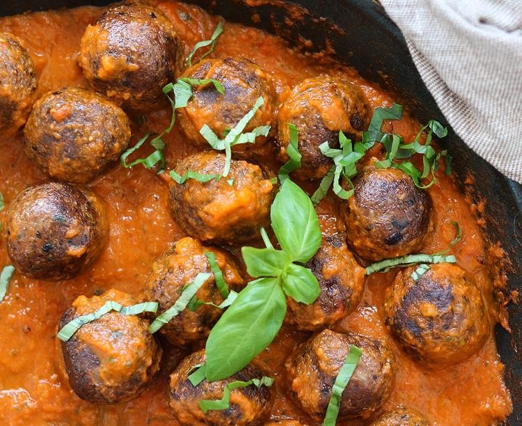 Meatballs Recipe 1