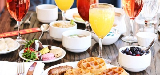 Galway's Best Brunch