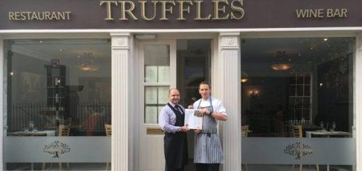 Truffles Restaurant