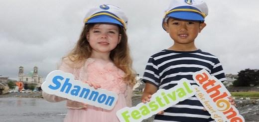 Athlone Shannon Festival