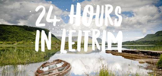 24 Hours Leitrim