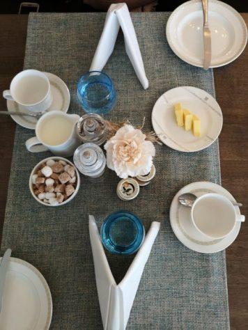 Castleknock Hotel Afternoon Tea1