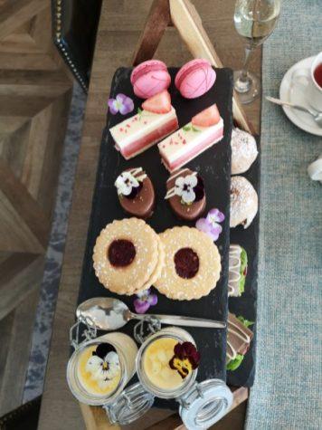 Castleknock Hotel Afternoon Tea15