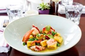 Charolette Quay Dinner Dish