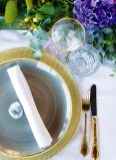 Charolette Quay Table Setting