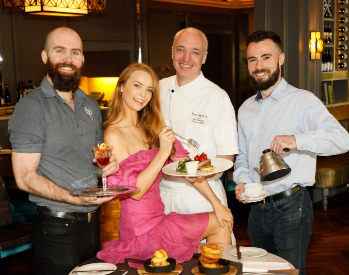 DublinTown Food and Drink Festival Launch