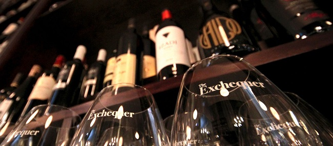 The Exchequer New 3