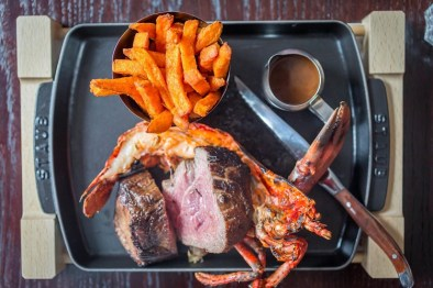 beef and lobster2