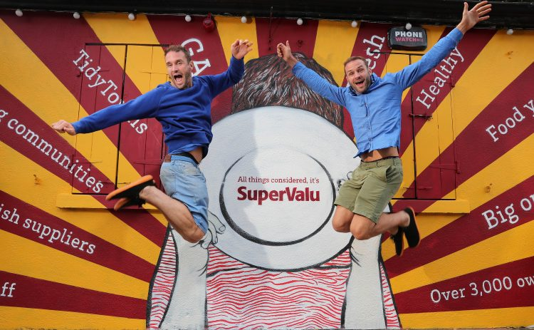 SuperValu's New Campaign