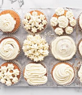 Vanilla Cupcakes Recipe by Neven Maguire