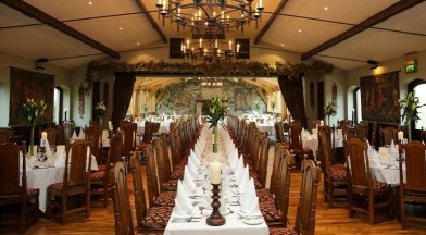 Unique Christmas Party Venues