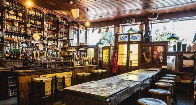 Dick Mack's Bar