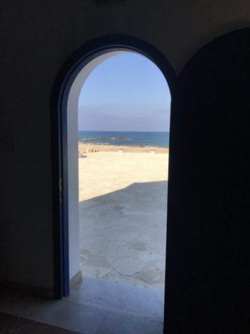 cyprus pioneer chapel view