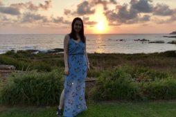 cyprus sunset sarah