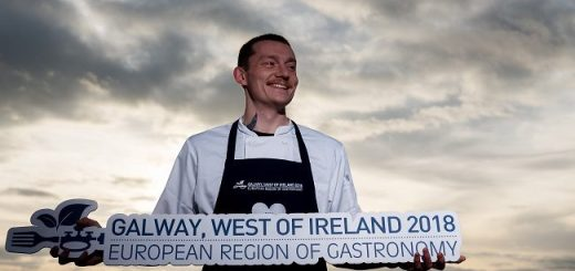 Best Young Chef in Europe
