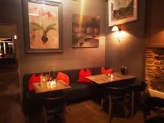 Duck Restaurant Review