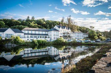 Eccles Hotel Glengarriff