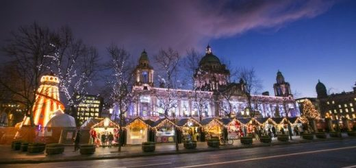 Belfast's Christmas Markets