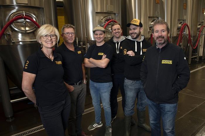 hope brewery