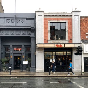 Stella Theatre Rathmines Experience - Taste Review