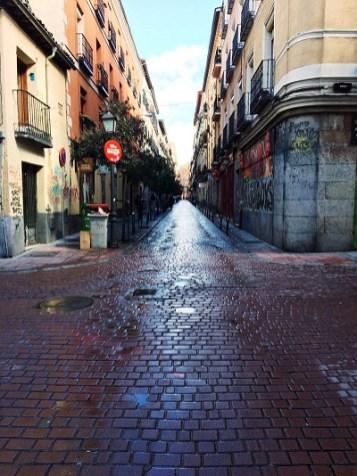 Magical Madrid