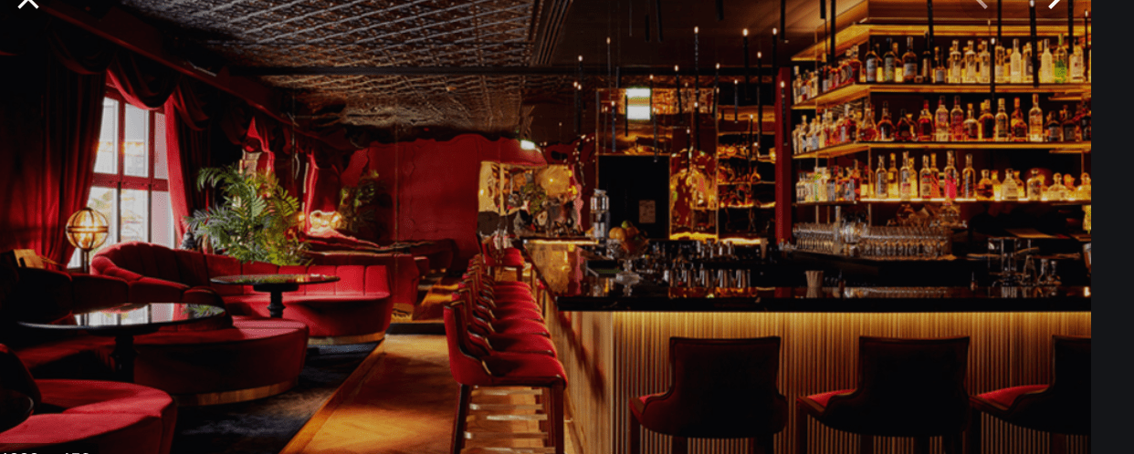 Top 12 Bars In Berlin