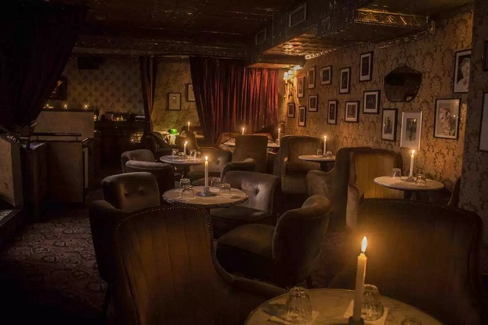 good bars for groups in dublin