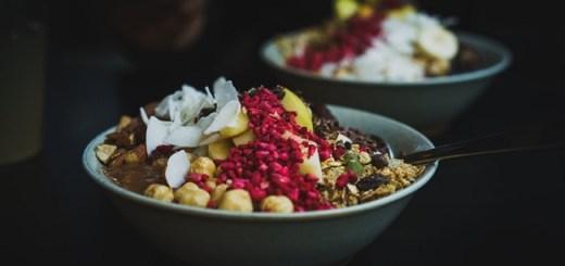 Salted Date Caramel Breakfast Bowl Recipe By My Nutrition Ireland