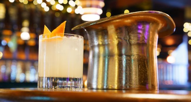 To celebrate the launch of Bartley's new Cocktail menu, we're giving free cocktails to a lucky winner and their 5 friends