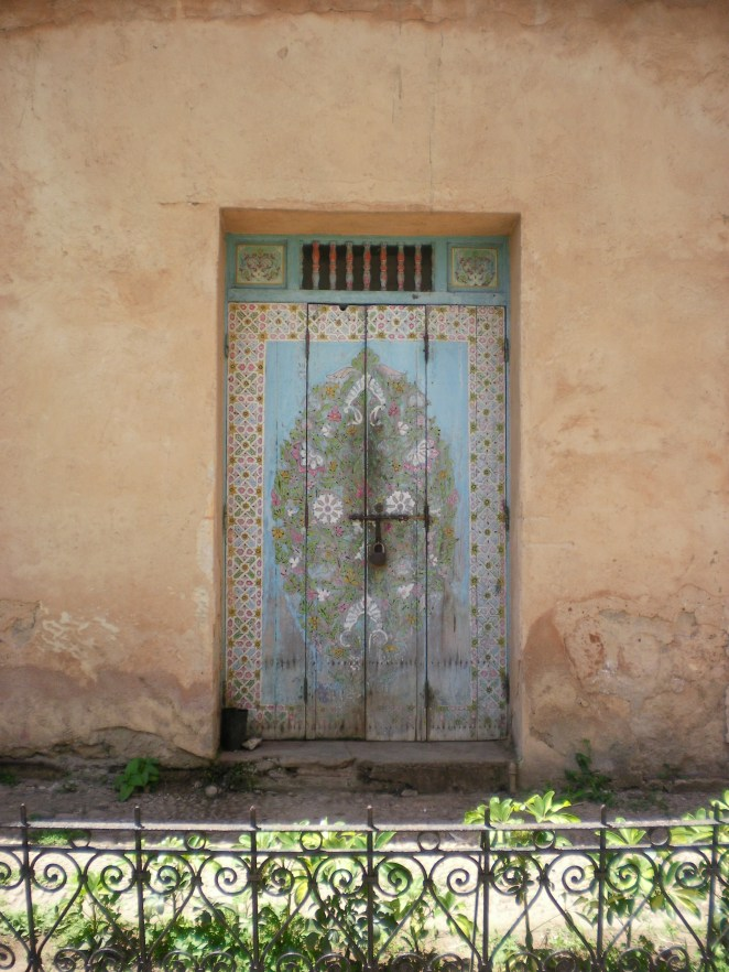 Old door-thetaste0flife©