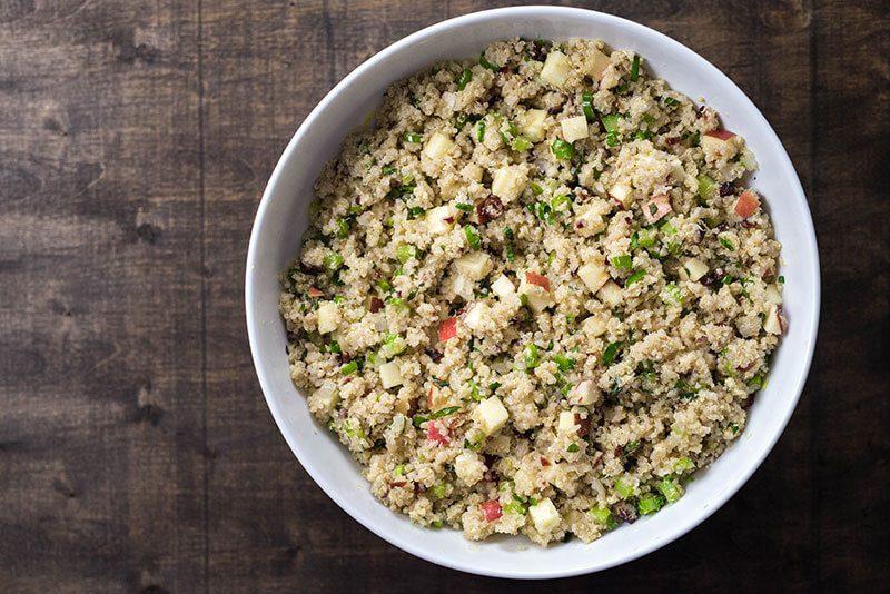 Chilled-Quinoa-Salad