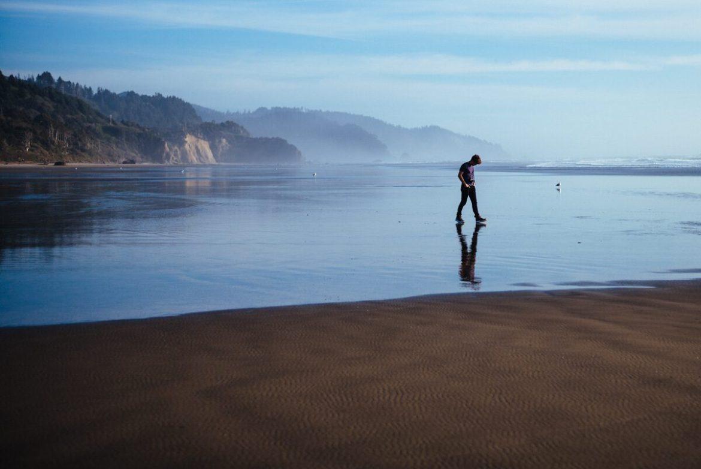 Visit cannon beach in Oregon, The Taste Edit