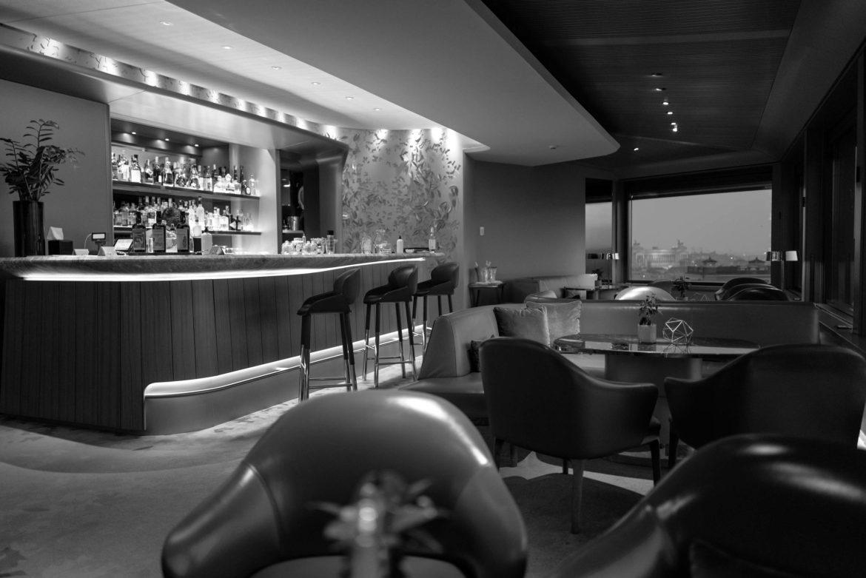 Hotel Eden Rome, The Taste Edit #hotel #rome #italy
