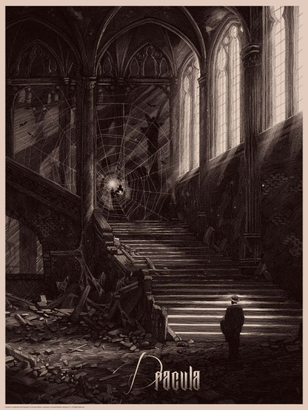 Beautiful Posters Universal Monsters