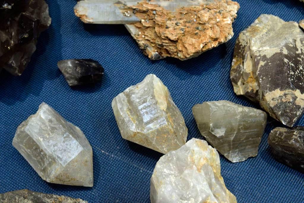 Kamienie szlachetne na Srilance