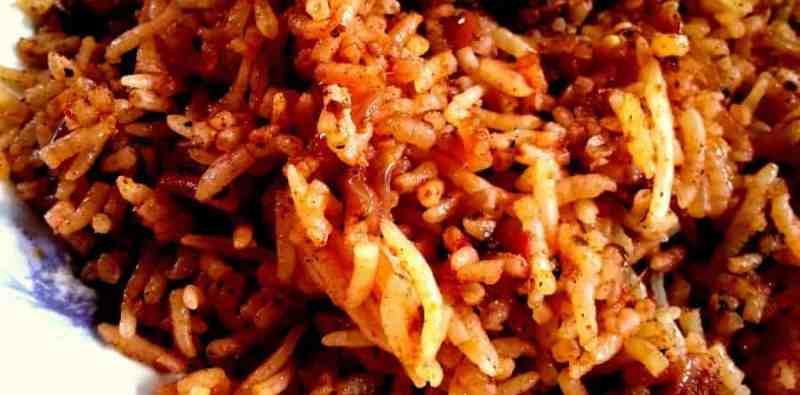 Hyderabadi Dum Egg Biryani – How To Make Dum Biryani in a Restaurant Style