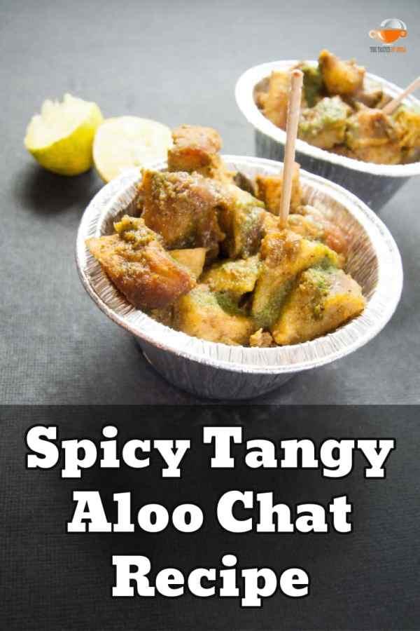aloo chat