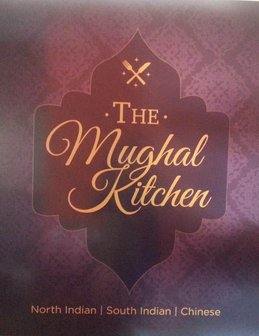 Restaurant Review # 4 : The Mughal Kitchen Review, Restaurant in Kaggadasapura, Bangalore